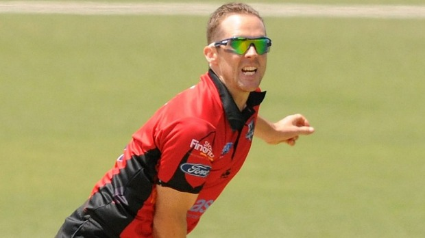 Todd Astle attributes Black Caps recall to increase in bowling pace