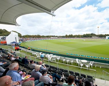 Hagley Oval improvements under way