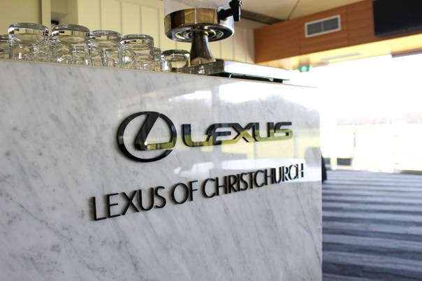 LEXUS OF CHRISTCHURCH PARTNERSHIP